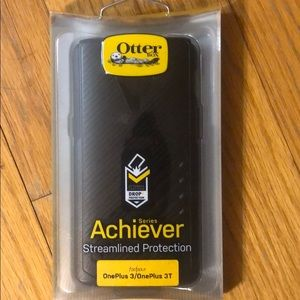 Otterbox Achiever streamlined protection case